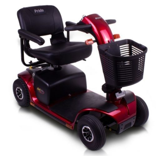 colt plus mobility scooter
