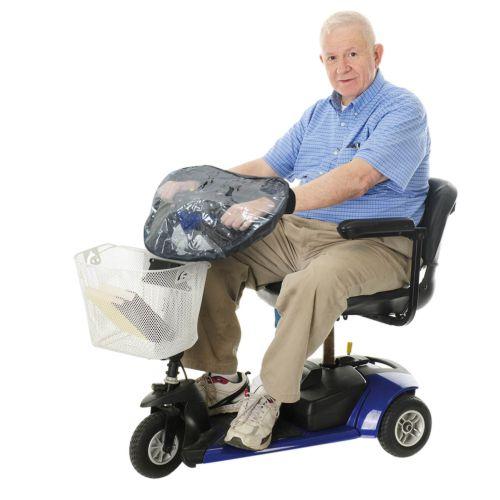 Universal Mobility Scooter Tiller