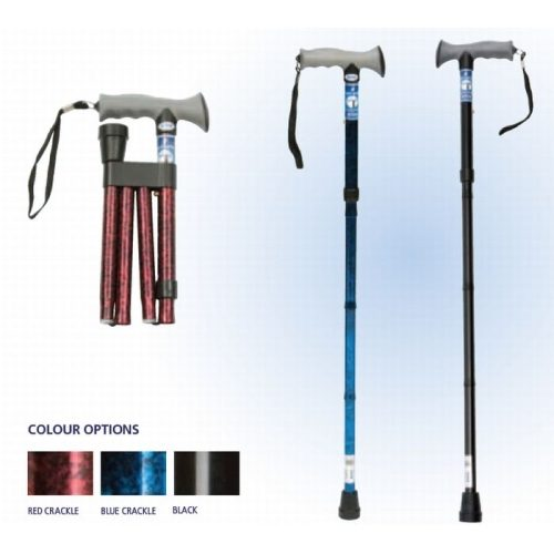 Gel Handle Walking Stick, Walking Stick, Walking Cane,