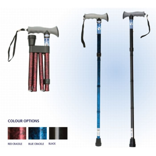 Gel Handle Walking Stick, Walking Stick, Walking Cane,