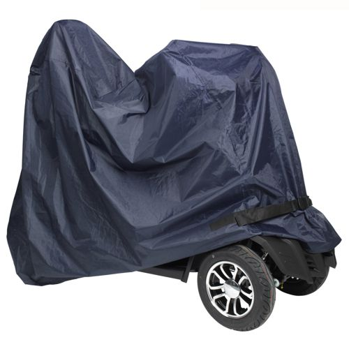 Electric Mobility Scooter 100% Waterproof Cover, weatherproof storage sheet, Universal sizing