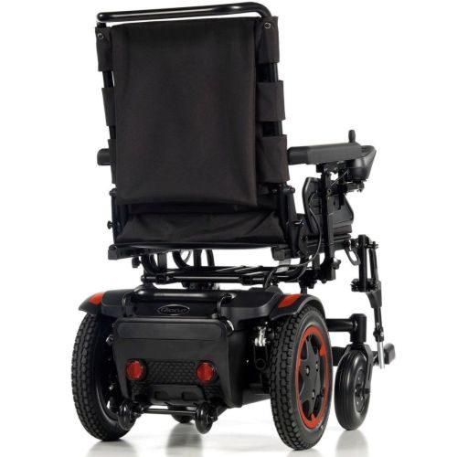 Q100R Electric Wheelchair, Powerchair, Sunrise Medical