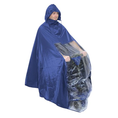 Aidapt, Full weather protection mobility scooter cover, waterproof