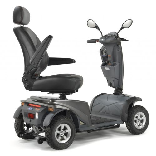 Swivel seat for TGA Vita E
