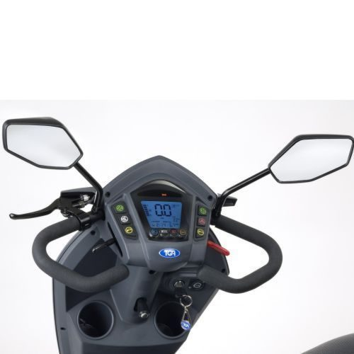 Tiller Controls for TGA Vita X Electric Mobility Scooter