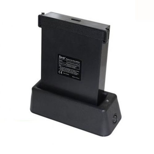 Monarch, Drive, Solax Lithium Battery with the offboard charger