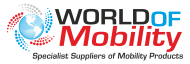 World Of Mobility – South Devon Mobility Sepecialists